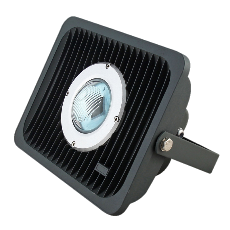 Foco proyector led exterior tyd electronics luces led - Foco proyector led ...