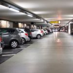 Beneficios de iluminar nuestro estacionamiento con luces LED